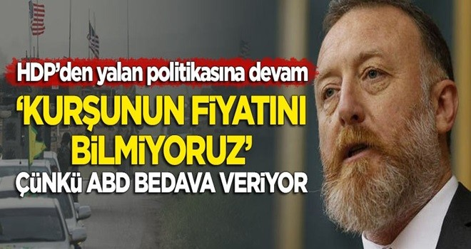 HDP'li Temelli: