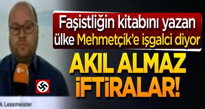 Saflarını iyice belli ettiler! Devlet televizyonunda Mehmetçik'e ağır hakaret