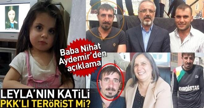 Leyla'nın katili Mehmet Aydemir PKK'lı mı? .
