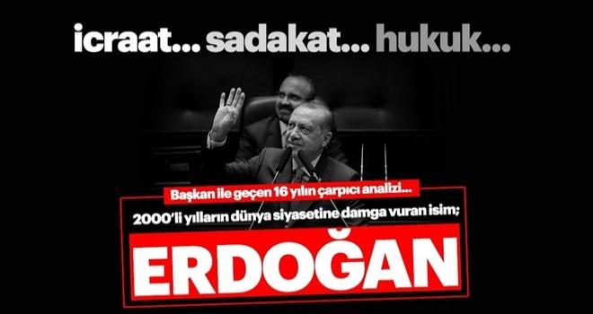 Mehmet Barlas yazdı: 2000'li yıllara damga vuran siyasetçi...