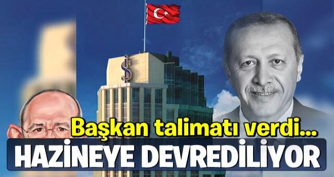 Erdoğan talimatı verdi... CHP ile olan ilişkisi tamamen bitiyor