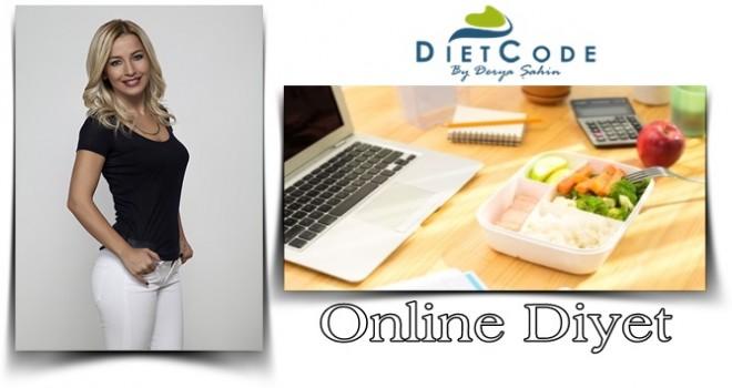 Online Diyet Avantajları Nelerdir ?