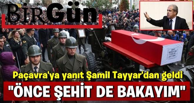 BirGün'den aşağılık provokasyon!