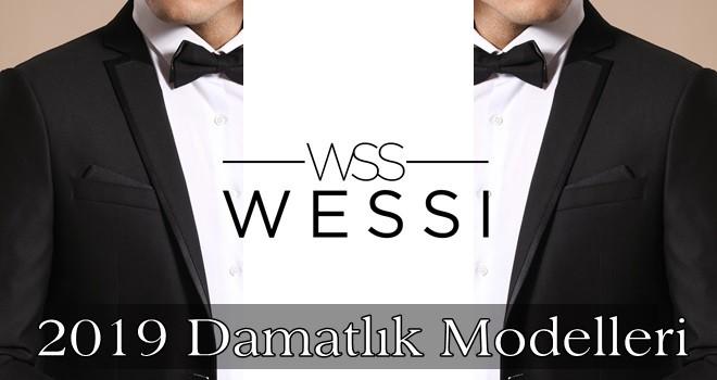 Wessi 2019 Damatlık Modelleri