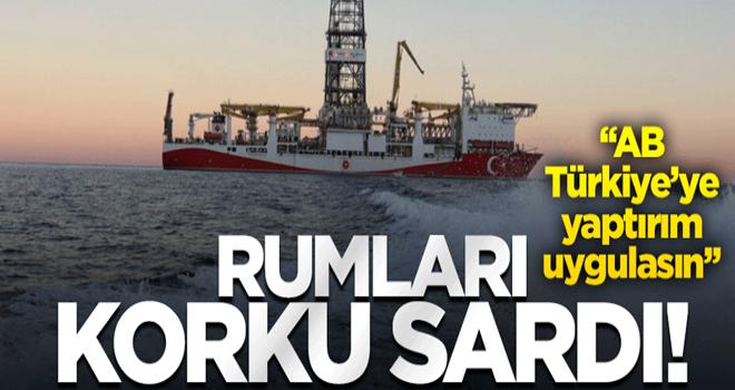 Rumları korku sardı! Türkiye'yi AB gündemine taşıyor