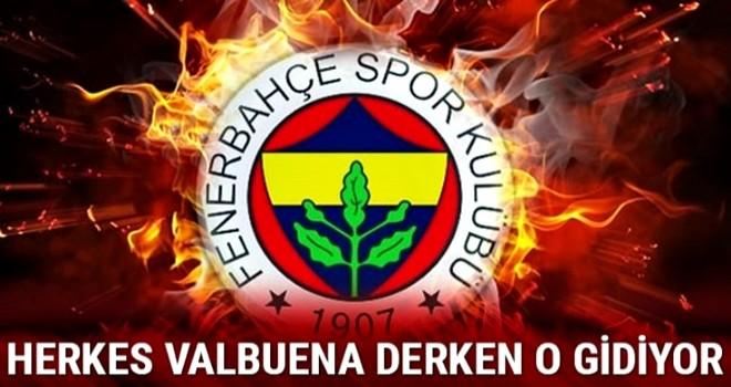 Fenerbahçe Janssen'i Tottenham'a geri gönderme kararı aldı