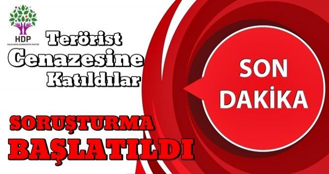 HDP'li iki vekil hakkında soruşturma başlatıldı!