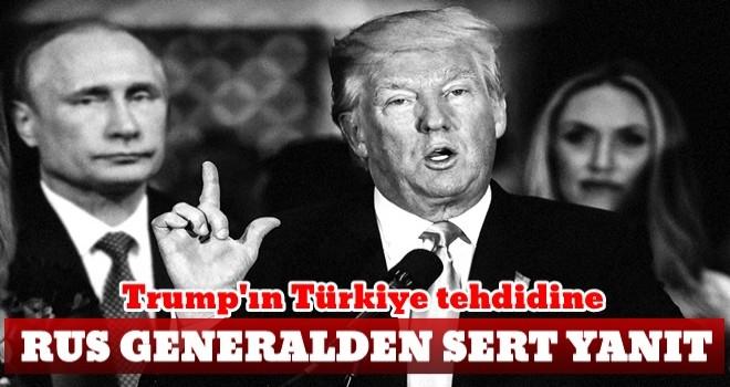 Eski Kıdemli Orgeneral İvaşov'dan Türkiye Açıklaması: ABD'nin Yaptıkları Küstahlık ve Kibir