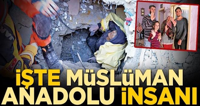İşte Müslüman Anadolu