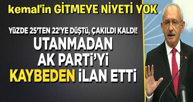 Kılıçdaroğlu seçim sonrası konuşuyor - CANLI