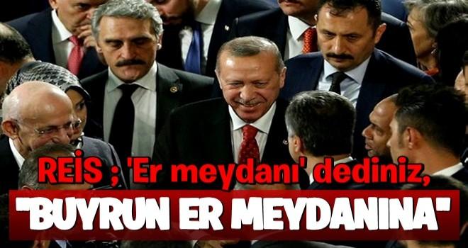Erdoğan: Güneş Motel olayından daha vahim