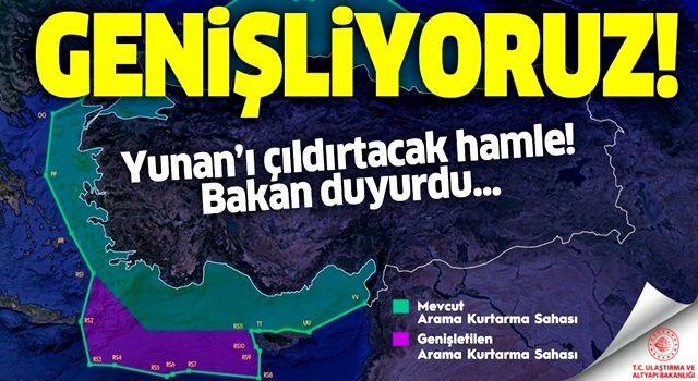 Bakan Karaismailoğlu duyurdu: Yeni Ulusal Arama ve Kurtarma Planımız ülkemize hayırlı olsun