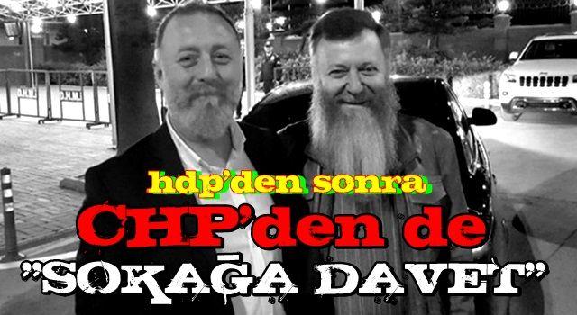 HDP ve CHP kaos peşinde
