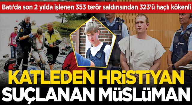 Katleden Hristiyan suçlanan Müslüman