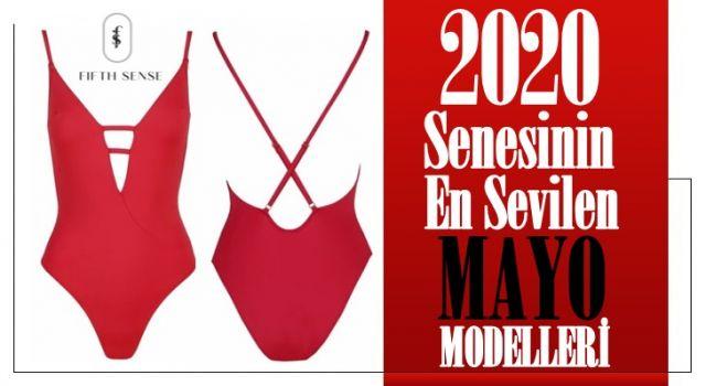 2020 Senesinin En Sevilen Mayo Modelleri