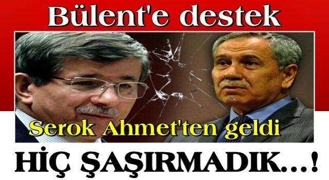 Bülent'ten sonra Ahmet'te Demirtaş ve Kavala'ya özgürlük istedi