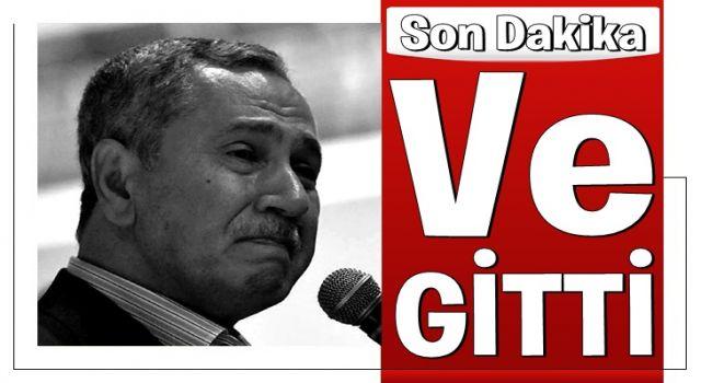 İletişim Başkanlığı'ndan Bülent Arınç açıklaması: Cumhurbaşkanımız...
