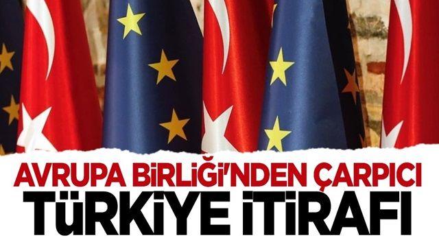 Borrell: Türkiye dikkate alınacak bir bölgesel güç haline geldi