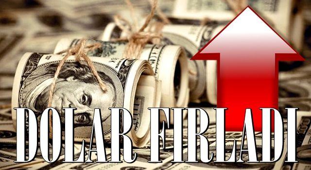 Dolarda gece yarısı 'sığ piyasa' spekülasyonu: Panik yapmadan yarını bekleyin
