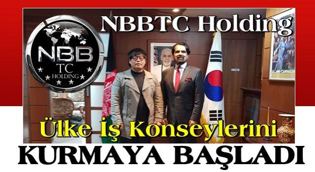 NBBTC Ülke İŞ Konseylerini kurmaya başladı..