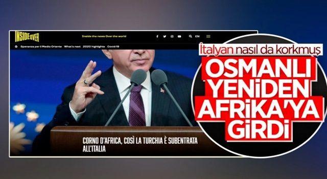 İtalyan basını, Türkiye'nin Afrika'daki etkisini mercek altına aldı