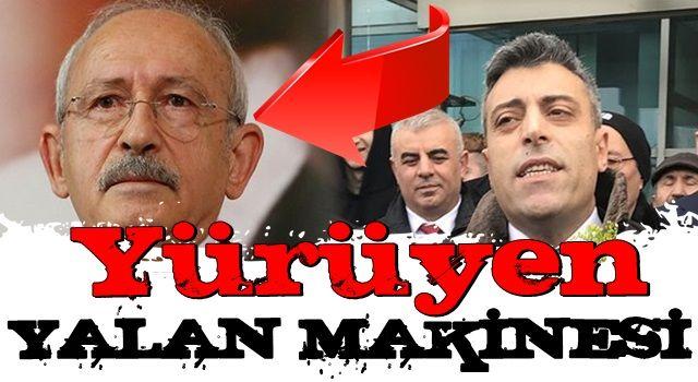 Eski CHP'li Öztürk Yılmaz'dan Kılıçdaroğlu'na çok sert sözler: Yürüyen yalan makinesi