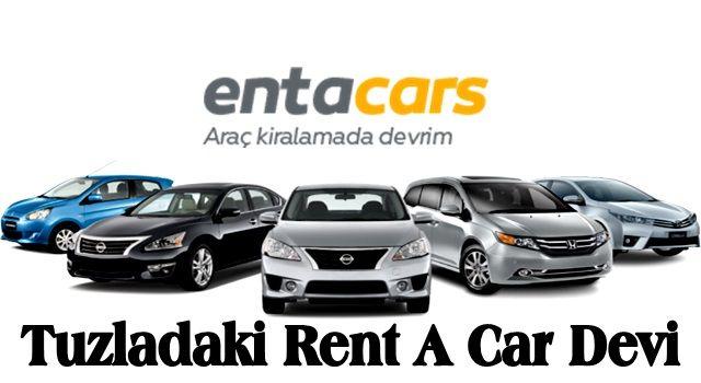 Tuzladaki Rent A Car Devi