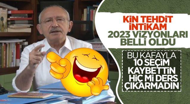Kemal Kılıçdaroğlu'ndan tehditvari sözler: Hesap verecekler