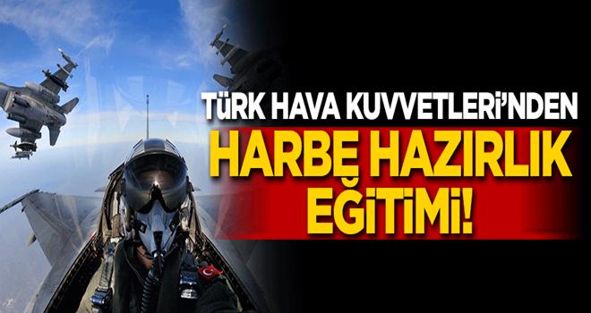 Türk Hava Kuvvetleri'nden emekli pilotlara tarihi çağrı!