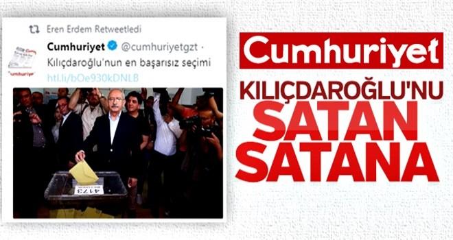 CHP'de Kemal Kılıçdaroğlu isyanı