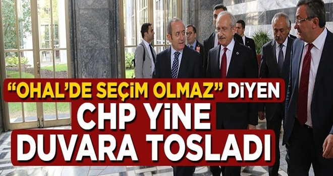 'Baskın seçim' yorumlarına AK Partili Turan'dan sert yanıt!