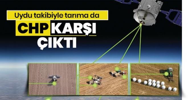 Bakan Varank: CHP zihniyeti, Uzay Ajansını engellemek için uğraşıyor