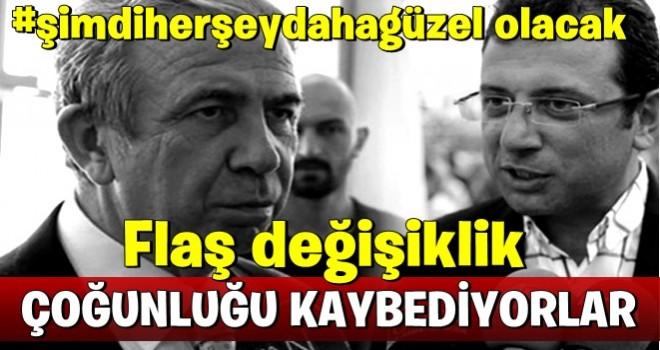 Flaş değişiklik Resmi Gazete'de yayımlandı! Büyükşehir belediyeleri...