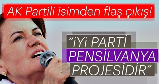 Mustafa Elitaş: