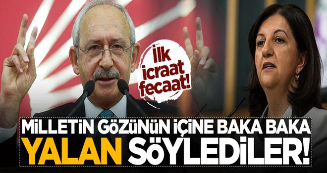 CHP ve HDP'li belediyelerin ilk icraati işçilerin ekmeğiyle oynamak oldu!
