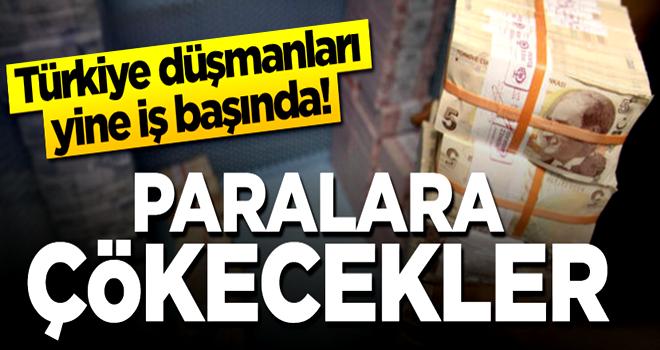 Türkiye düşmanları yine iş başında! Büyük tuzak
