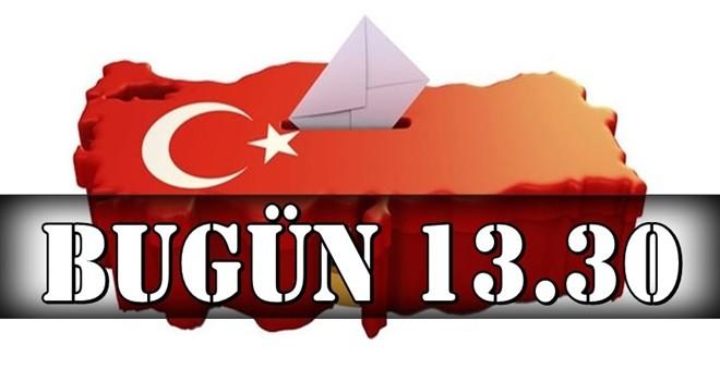 Erken seçim için karar günü: Erdoğan ve Bahçeli bugün görüşecek!