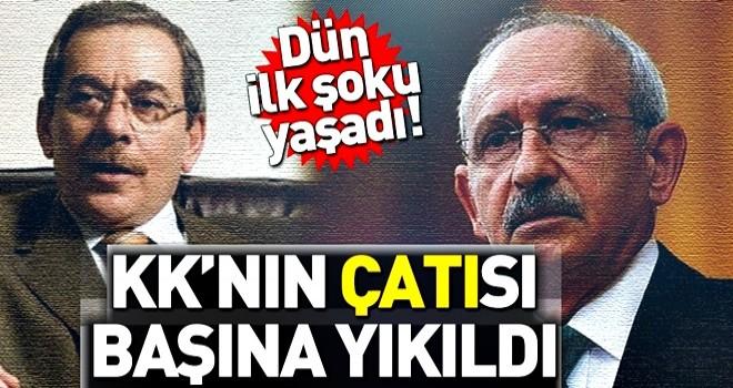 CHP Genel Başkanı Kemal Kılıçdaroğlu İP'in kaprislerine yenildi elinde Şener kaldı! .