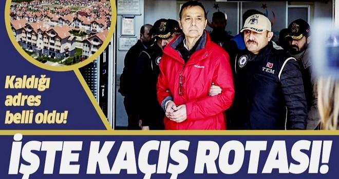 Metin İyidil'i kaçırmaya çalışmakla suçlanan 3 şüpheli gözaltına alındı.