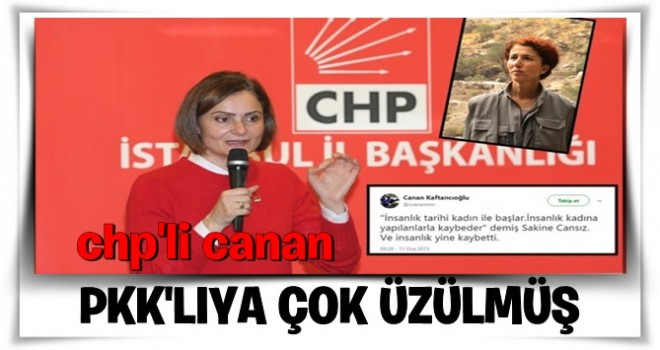 Canan Kaftancıoğlu'nun skandalları bitmiyor
