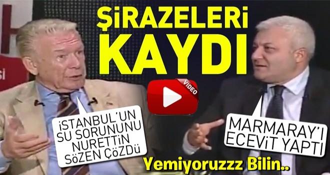 Erdoğan'ın yaptıklarını sahiplenen CHP'liler