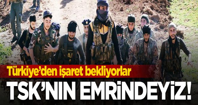 Türkiye'den işaret bekliyorlar: