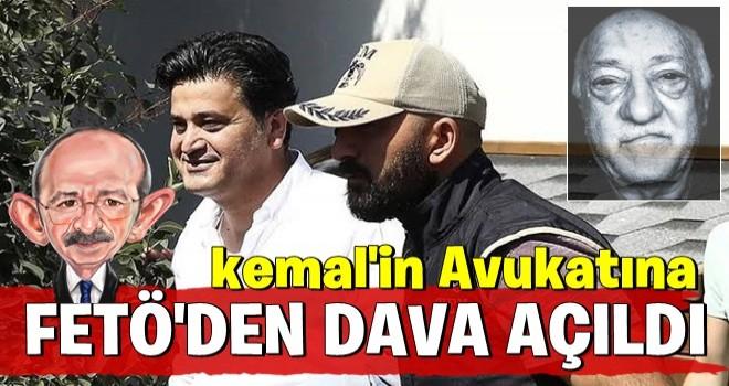 Kemal Kılıçdaroğlu'na çok yakın! Kritik isim hakkında FETÖ'den dava açıldı