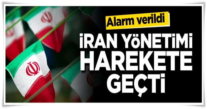 İran'da kritik gün...Alarm verildi