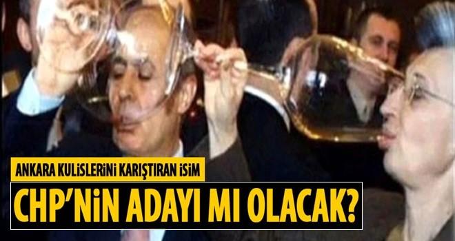 CHP'nin adayı Ahmet Necdet Sezer mi?