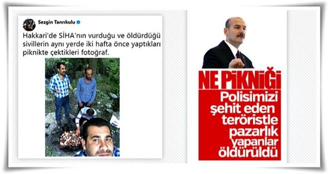 Süleyman Soylu CHP'li vekilin yalanını çürüttü