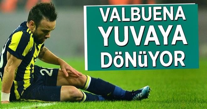 Valbuena Bordeaux'nun yaptığı teklife çok sıcak .