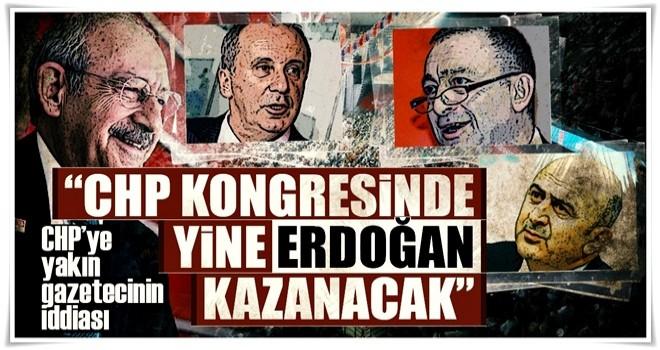 """""""Delege Kılıçdaroğlu'nu seçerek yine Erdoğan'a kazandıracak"""""""