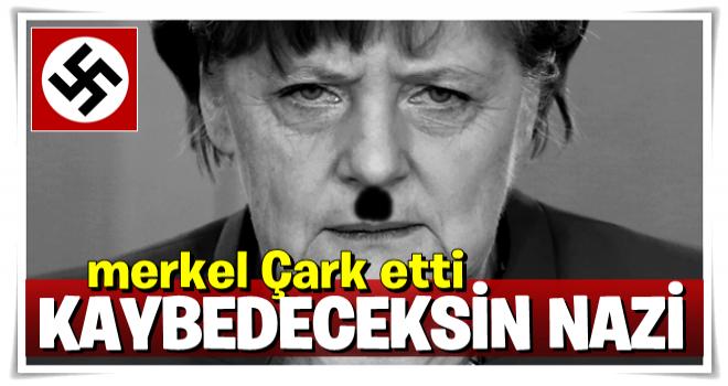 Angela Merkel: Türkiye ile diyalog kanallarının açık tutulması gerek  .
