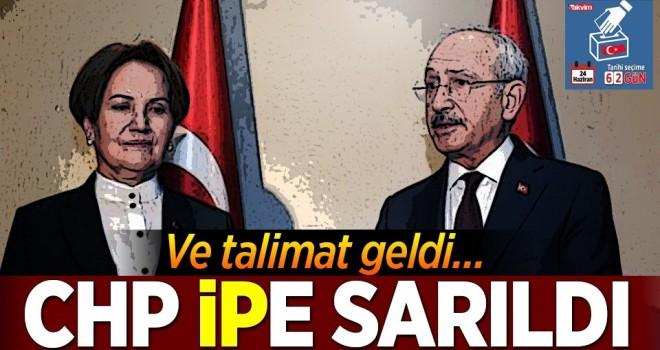 İşte CHP'den İYİ Parti'ye geçecek isimler